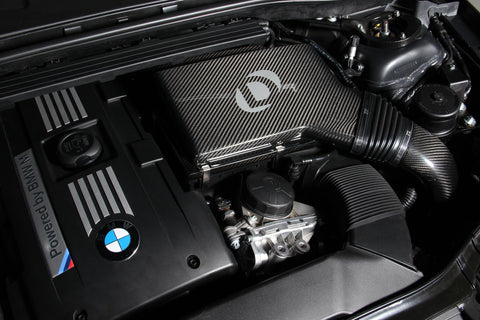 Carbon Fiber Cold Air Intake for BMW 1M E82