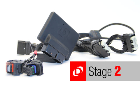 DINANTRONICS™ Performance Tuner Stage 2 for BMW F10 M5