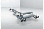 Genuine BMW F80/82/83 M3 & M4 M Performance Exhaust System