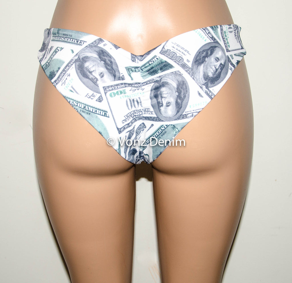 Butt Money 66