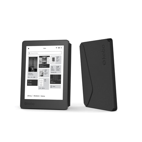 Certified Refurbished Kobo Aura Edition 2 with SleepCover