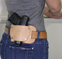 concealed carry holsters for women  by concealed carry wear - the Coyote