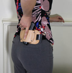 gun holsters for women by Concealed carry wear