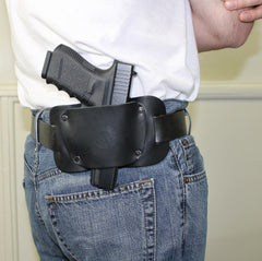 Holster for Glock | Best Concealed Carry Holster - the Bull
