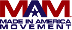Member of Made in america movement