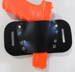 """The Bagheera"" Holsters for Women - Concealed Carry Wear  - 4"