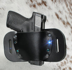 """The Bagheera"" Holsters for Women - Concealed Carry Wear  - 1"