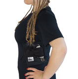 Women's Concealed Carry Shirt