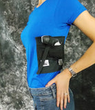 Women's Holster Shirt - Concealed Carry Wear  - 18