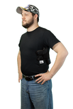 Holster Shirt - Concealed Carry Wear  - 10