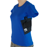Women's Holster Shirt - Concealed Carry Wear  - 13