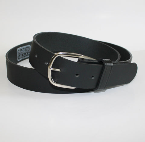 Bullhide belts by Concealed carry wear | Black