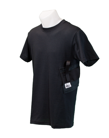Holster Shirt - Concealed Carry Wear  - 1