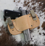 """The Wolf"" IWB Holster - Concealed Carry Wear  - 2"