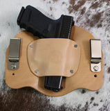 "IWB Holster ""The Bison"" Model - Concealed Carry Wear  - 2"
