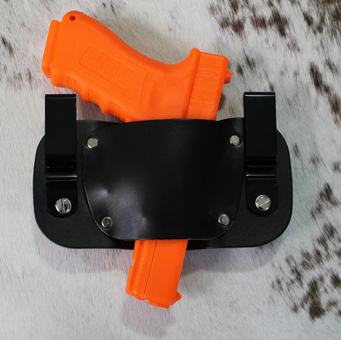 "IWB Holster ""The Timber Wolf"" Model - Concealed Carry Wear  - 1"