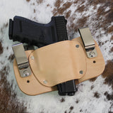 """The Wolf"" IWB Holster - Concealed Carry Wear  - 5"