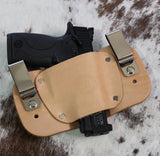 """The Wolf"" IWB Holster - Concealed Carry Wear  - 3"