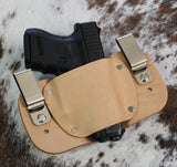 """The Wolf"" IWB Holster - Concealed Carry Wear  - 1"
