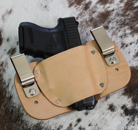 "IWB Holster ""The Wolf"" Model - Concealed Carry Wear  - 1"