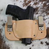 """The Wolf"" IWB Holster - Concealed Carry Wear  - 4"