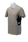 Women's Holster Shirt - Concealed Carry Wear  - 7