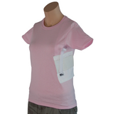 Women's Holster Shirt - Concealed Carry Wear  - 11