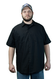 Tactical Shirt - Concealed Carry Wear  - 2
