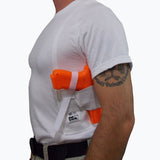Mens Big and Tall Holster Shirts