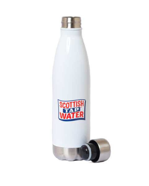 Scottish Tap Water Bottle
