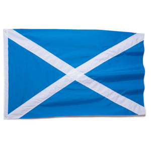 Made in Scotland Saltire