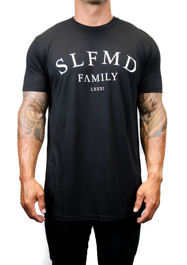 SLFMD Family Premium Tee