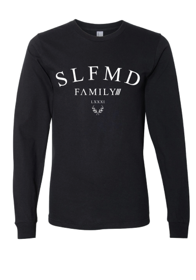 Men's SLFMD Long Sleeve