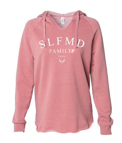 Women's SLFMD Pullover