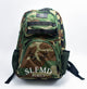 SLFMD Backpack - Camo