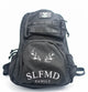 SLFMD Backpack - Black