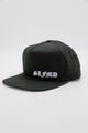 SLFMD Old English Snapback - Small Logo