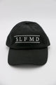 SLFMD Dad Hat - Simple Black
