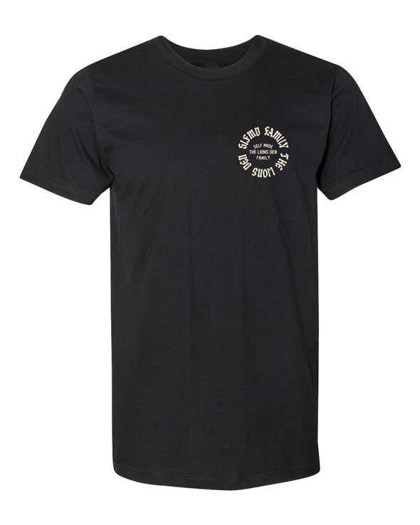 LION'S DEN Mens Tee