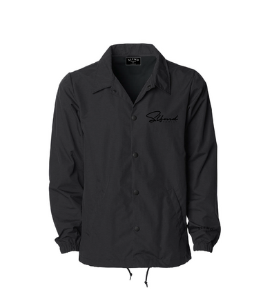 Premium Coaches Jacket