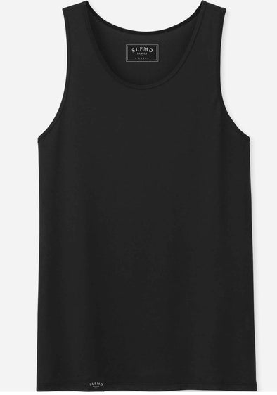 Drop Tail Tank Top