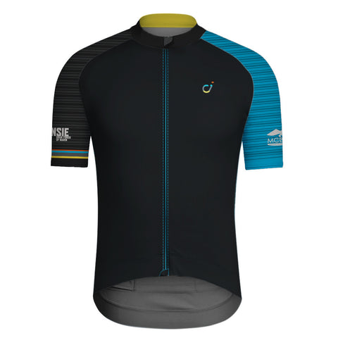 2017 Jensie Jersey by Velocio - Mens