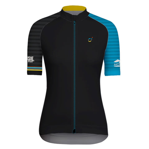 2017 Jensie Jersey by Velocio - Womens