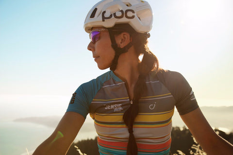 2016 Jensie Jersey by Velocio - Womens