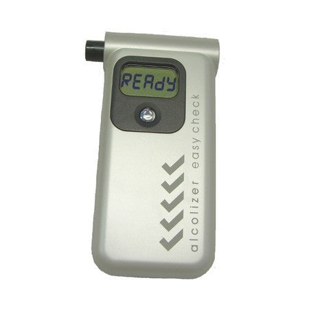 Easy Check Breathalyser - Personal Use