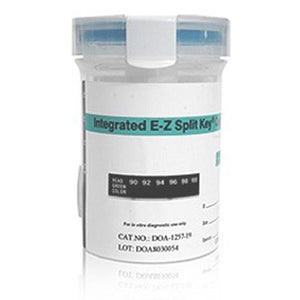 Urine Drug Test Cup - 8 Drugs & 4 Adulterants - SureStep