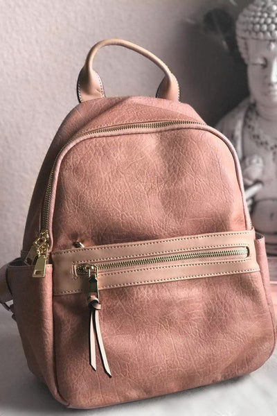 Athen Bag- Rose Gold (Last one)