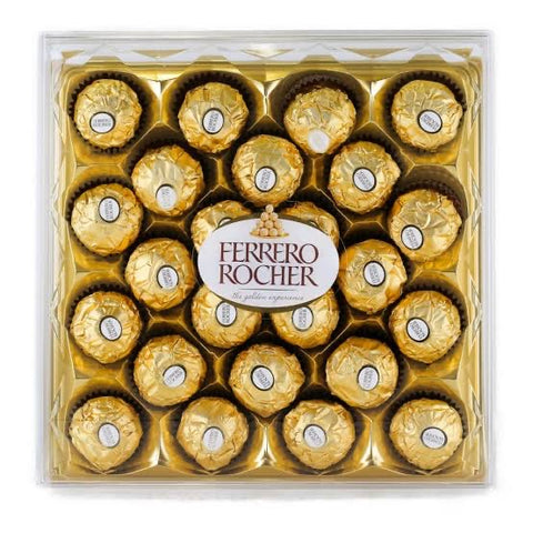Ferrero Rocher Square