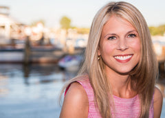 Tiffany Winter of Cooks Bay Marketing and Lake Minnetonka Eats