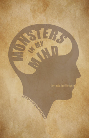 Monsters in My Mind by Ada Hoffmann